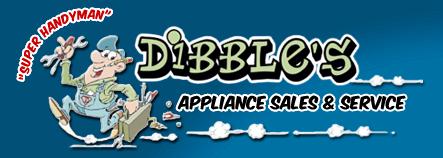 Dibble's Appliance Sales & Service